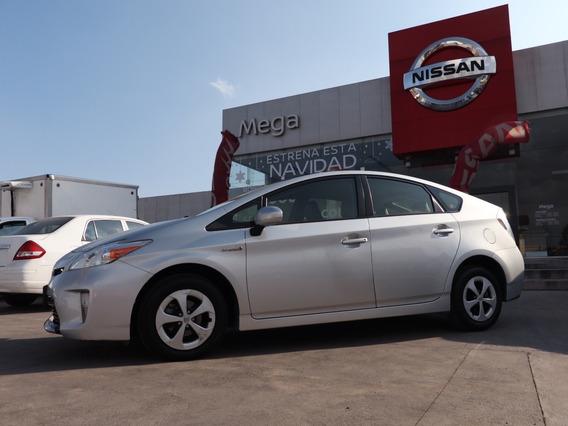 Toyota Prius Premium 2015