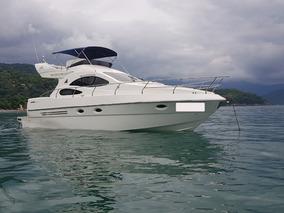 Intermarine 380 Full Azimut Ferretti Cimitarra Phantom Real