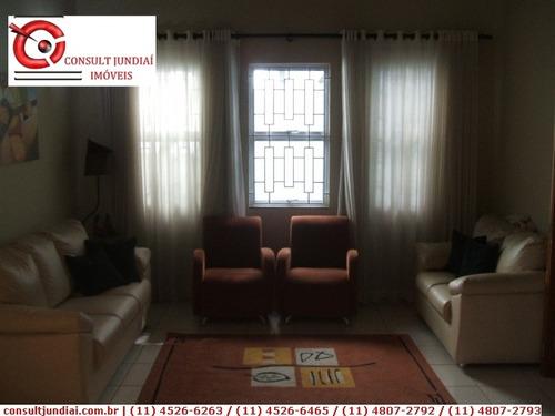 Imagem 1 de 27 de Casas À Venda  Em Jundiaí/sp - Compre A Sua Casa Aqui! - 1177311