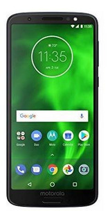 Motorola G6 - 32 Gb - Desbloqueado (atyt / Sprint / T-mobile