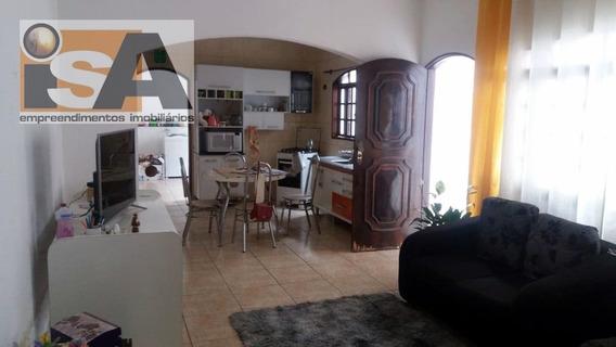Casa Residencial Em Vila Amorim - Suzano, Sp - 3216