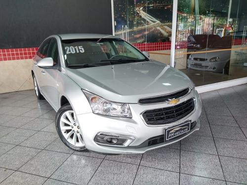 Chevrolet Cruze Lt 1.8 Flex Automático