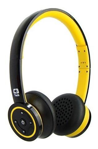 Fone De Ouvido Bluetooth C3 Tech H-w955 ®