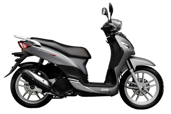 Sym Symphony 125 0km Scooter Imperdible