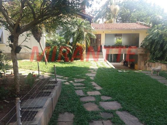 Casa Terrea Em Horto Florestal - São Paulo, Sp - 333917
