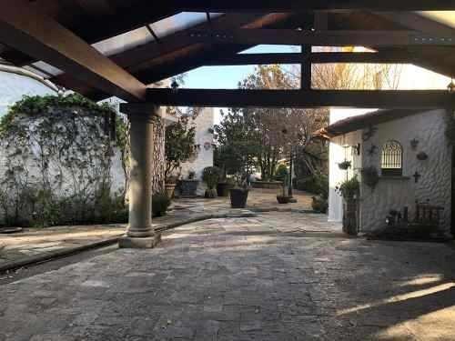 Renta De Hermosa Residencia En Condado De Sayavedra Con Dept