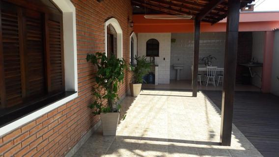 Casa Para Locação Anual No Jardim Esperança Em Mogi Das Cruz - L459