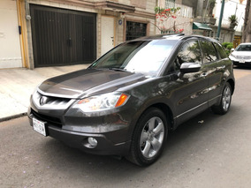 Acura Rdx 3.5 V6 Turbo 4x4 At 2009