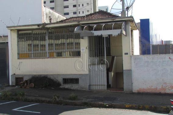 Casa À Venda, 207 M² Por R$ 425.000,00 - Centro - Piracicaba/sp - Ca1125