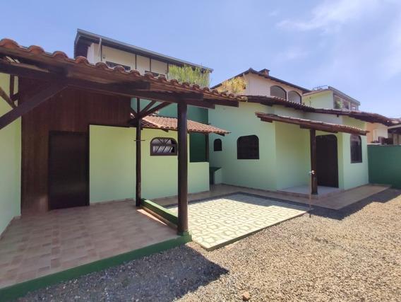 Casa Residencial Para Alugar - 07486.002