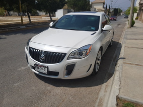 Buick Regal 2.0 Gs At 2016