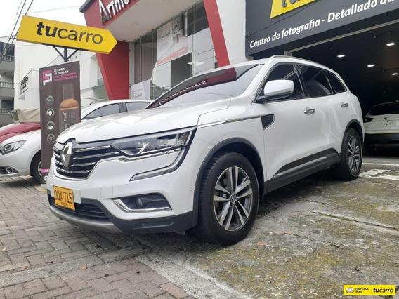 Renault Koleos New Intens