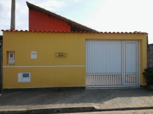 (ref: 3052 ) Casas  - Itanhaém/sp - Jardim América