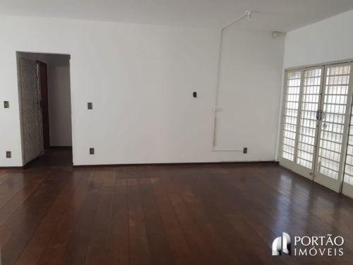 Casa Para Locação Vl. Cardia - 4112