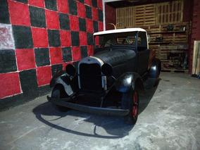 Ford A 2 Portas Original Barbada
