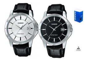 Mercado México Reloj Casio Negra En Correa Libre HIYWE9e2D