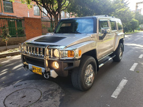 Hummer H3 3.7 Lux At 5p 4x4