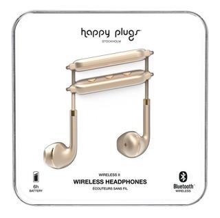 Auriculares Happy Plugs Wireless Ii