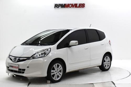 Honda Fit Exl 1.5 Automatico 2015 Rpm Moviles