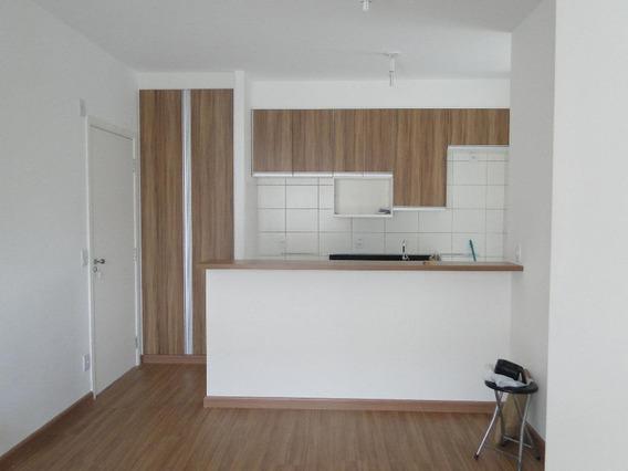 Innova São Francisco - Apartamento Residencial Para Locação, Umuarama, Osasco. - Ap15111. - Ap15111