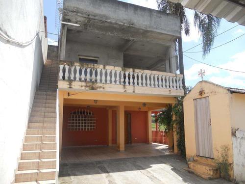 Imagem 1 de 12 de Casa, Jardim São Luís, Santana De Parnaíba - R$ 650 Mil, Cod: 234766 - V234766