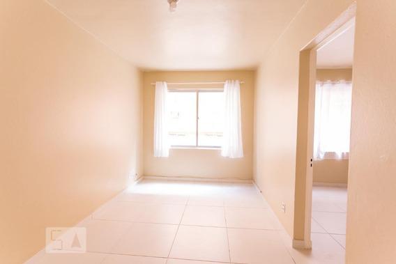 Apartamento Para Aluguel - Tristeza, 1 Quarto, 39 - 892964998