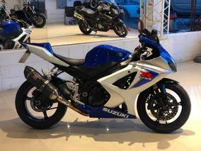 Suzuki Gsx R 1000 Gsxr Permuto Financio Defranco Motors.