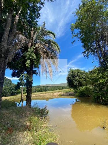 Imagem 1 de 5 de Fazenda Próxima De Uruana!! - 6903