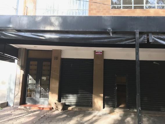 Local Comercial En Zona Central Afluencia Col Del Vallle