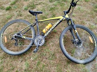 Bicicleta Oxford Merak 1 2018