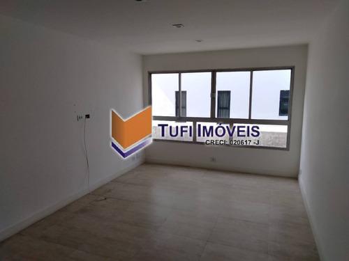 Imagem 1 de 15 de Aluga -se  Apartamento  No Itaim- Bibi. - 4508