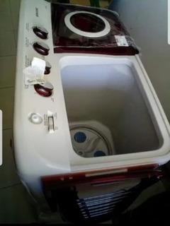 Lavadora Samsung 22 Lbs