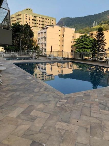 Apartamento Em Tijuca, Rio De Janeiro/rj De 70m² 2 Quartos À Venda Por R$ 550.000,00 - Ap138908