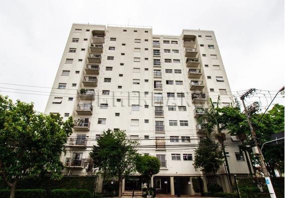 Apartamento - Vila Leopoldina - Ref: 106846 - V-106846