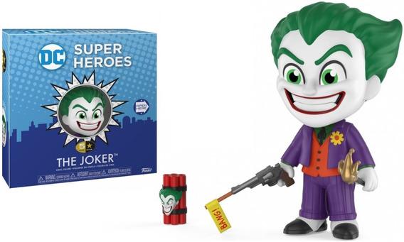 Funko 5 Stars Dc Super Heroes Funko Five Stars Joker