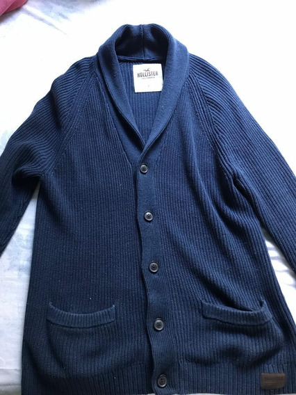 Cardigan Hollister