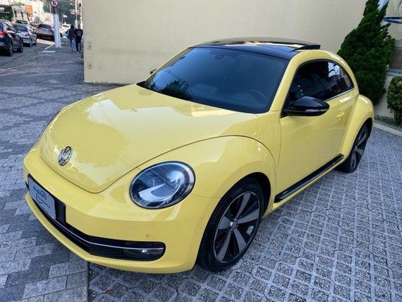 Volkswagen Fusca 2.0 Tsi 16v Gasolina 2p Automatico