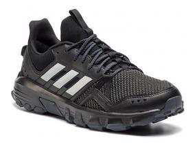 Tenis adidas Rockadia Trail Negro Running F35860