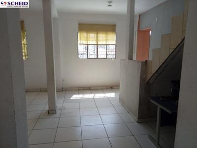 Sala Comercial No Jd. Prudência - Mc6795