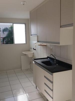 Apartamento Para Alugar Por R$ 650/mês - Ipanema - Araçatuba/sp - Ap24768