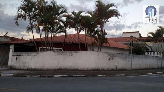 Linda Casa Em Caieiras, Com 120 Mts De Construção. Corra Agende Sua Visita!! Aceita Permuta Em Chácara. - Ca0799