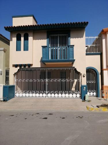 Imagen 1 de 20 de Se Vende Casa En Cerradas De Anáhuac