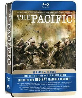 The Pacífic Full Hd 1080p Latino