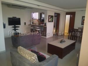 Apartamento En Alquiler Tierra Negra Maracaibo Mls # 20-7024