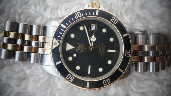 Tag Heuer Profesional Mil