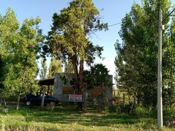 Vendo Casa En General Alvear Mendoza
