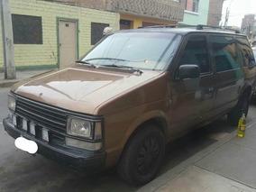 Dodge Caravan Voyager