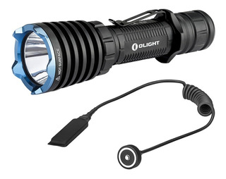 Lanterna Tática 2000 Lúmens Olight Warrior X + Acionador Rwx