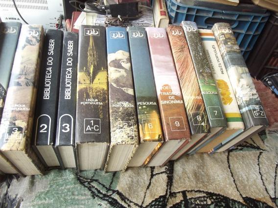 17 Livros Capas Duras Decoração Estantes