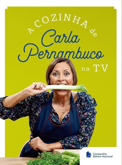 A Cozinha De Carla Pernambuco
